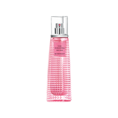 LIVE IRRÉSISTIBLE ROSY CRUSH - Цветочная парфюмерная вода GIVENCHY  - P041411