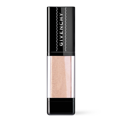 OMBRE INTERDITE CREAM EYESHADOW - 24h Wear No-Transfer & Comfort GIVENCHY  - Pink Quartz - F20100087