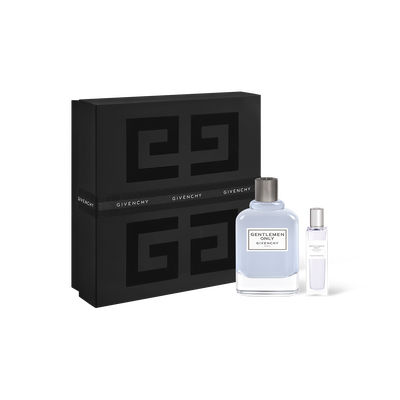 GENTLEMEN ONLY - Coffret Noël Eau de Toilette GIVENCHY - 100 ML - P111044