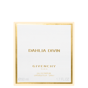 View 6 - DAHLIA DIVIN - Парфюмерная вода GIVENCHY - 50 МЛ - P046201