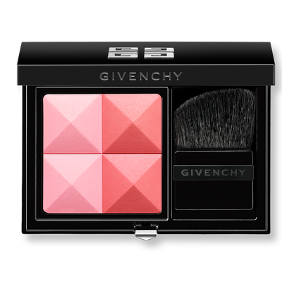 Prisme Blush - Duo de Fards à Joues Poudre Illumine. Structure. Colore GIVENCHY - Spice - P090323