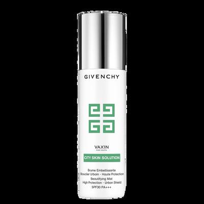 VAX シティ ソリューション プロテクション ミスト - 紫外線や外的要因から肌を守る多機能ミスト化粧水。 GIVENCHY - 50 ML - F30100063