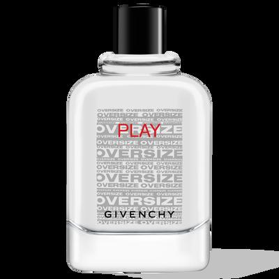 PLAY INTENSE GIVENCHY  - 150 ml - F10100066