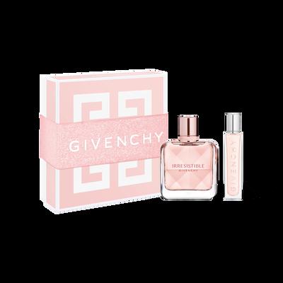 IRRÉSISTIBLE - Christmas gift set GIVENCHY - 50 ML - P136384