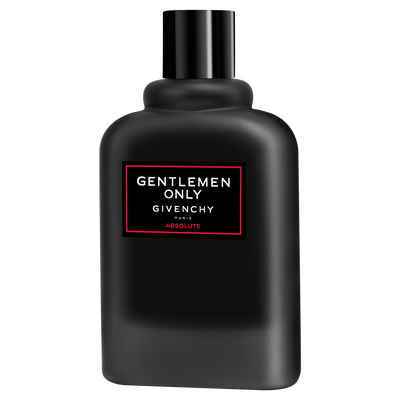 GENTLEMEN ONLY ABSOLUTE GIVENCHY  - P007421