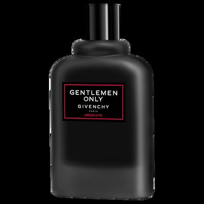 GENTLEMEN ONLY ABSOLUTE - Eau de Parfum GIVENCHY  - P007421