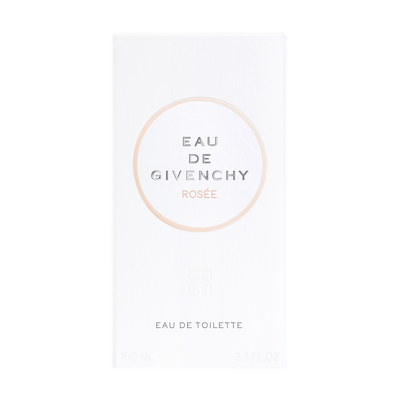 EAU DE GIVENCHY ROSÉE - Eau de Toilette GIVENCHY  - P008340