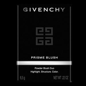 View 8 - PRISME BLUSH - Illumina. Struttura. Colora GIVENCHY - Spice - P090323