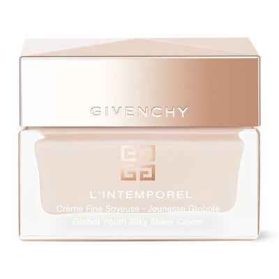 L'INTEMPOREL - Global Youth Silky Sheer Cream GIVENCHY  - 50 ml - F30100045