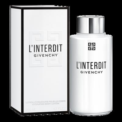 L'INTERDIT GIVENCHY  - P069004