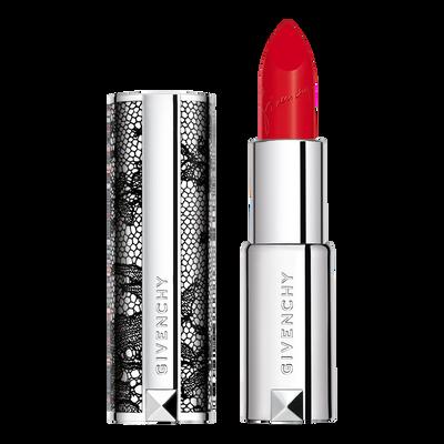 Le Rouge - Luminous Matte High Coverage GIVENCHY - CARMIN ESCARPIN - P183030
