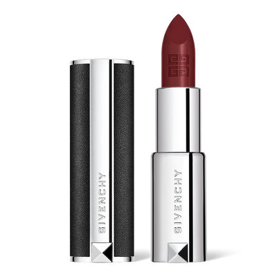 Le Rouge - Luminoso, mate, alta cobertura GIVENCHY - Pourpre Edgy - P084676