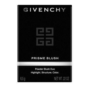 View 8 - PRISME BLUSH - Highlight. Structure. Color GIVENCHY - Passion - P090321