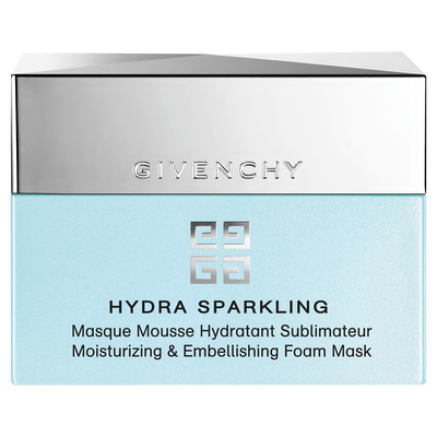 HYDRA SPARKLING - Moisturizing & Embellishing Foam Mask GIVENCHY  - 75 ml - F30100028