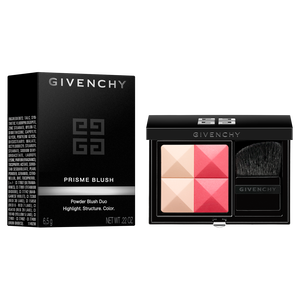View 7 - PRISME BLUSH - Highlight. Structure. Color GIVENCHY - Passion - P090321