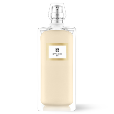 GIVENCHY III - Eau de Toilette GIVENCHY  - 100 ml - F10100027