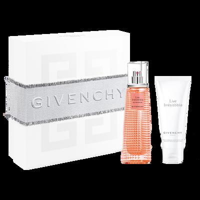 LIVE IRRÉSISTIBLE Eau de Parfum GIVENCHY - 50 ML - P136231