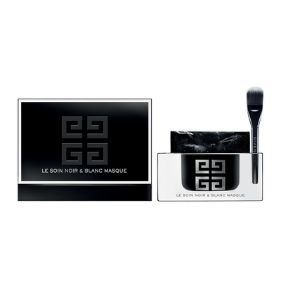 Le Soin Noir - Le Soin Noir & Blanc Masque GIVENCHY  - P051871