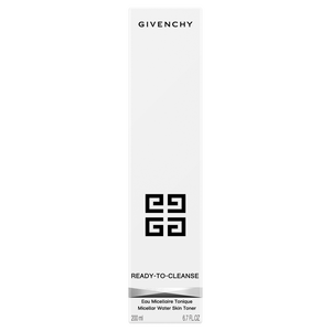 Vue 4 - READY-TO-CLEANSE - Eau Micellaire Tonique GIVENCHY - 200 ML - P053012