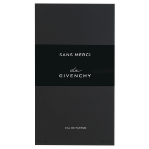 View 6 - SANS MERCI - ПАРФЮМЕРНАЯ ВОДА GIVENCHY - 100 МЛ - P031373