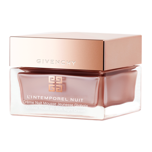 View 3 - L'INTEMPOREL - Global Youth All Soft Night Cream GIVENCHY - 50 ML - P051911