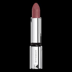 View 4 - LE ROUGE SHEER VELVET MATTE LIPSTICK REFILL - Blurring matte vibrant color GIVENCHY - Nude Boisé - P083868