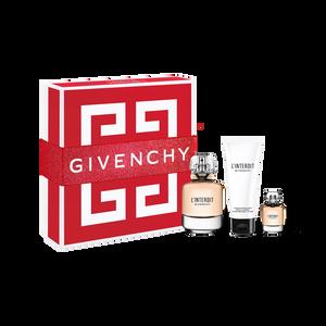 View 1 - L'INTERDIT - Christmas gift set GIVENCHY - 80 ML - P169275