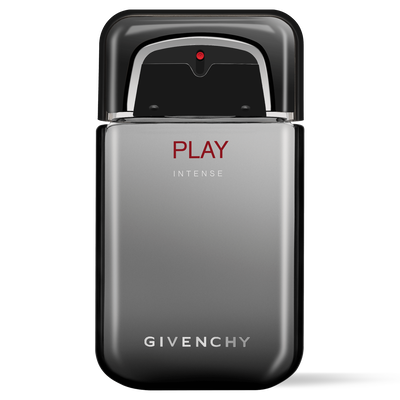 PLAY INTENSE - Eau de Toilette GIVENCHY  - 100 ml - F10100066