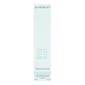 Vue 4 - RESSOURCE - LOTION HYDRATANTE APAISANTE ANTI-STRESS GIVENCHY - 200 ML - P058072