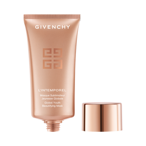 View 2 - L'INTEMPOREL - GLOBAL YOUTH BEAUTIFYING MASK GIVENCHY - 75 ML - P056240