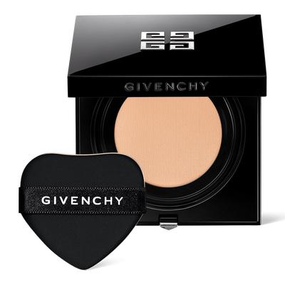 TEINT COUTURE CUSHION - PORTABLE FLUID FOUNDATION 24H WEAR & VELVETY FINISH GIVENCHY - P090483