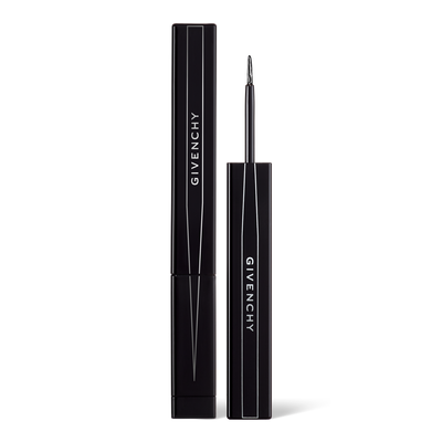 PHENOMEN'EYES LINER VINYL BLACK - Eyeliner Pinceau - Brillance Vinyle GIVENCHY - Vinyl Black - F20100092