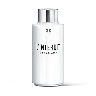 L'INTERDIT - Lotion pour le Corps GIVENCHY  - 200 ml - F10100101
