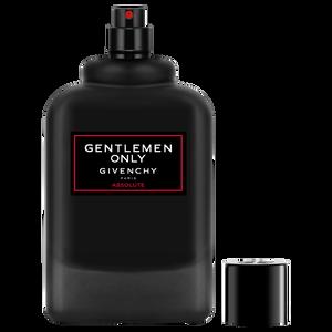 Vue 3 - GENTLEMEN ONLY ABSOLUTE - Eau de Parfum GIVENCHY - 100 ML - P007421