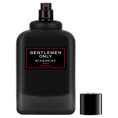 GENTLEMEN ONLY ABSOLUTE - Eau de Parfum GIVENCHY - 100 ML - P007421