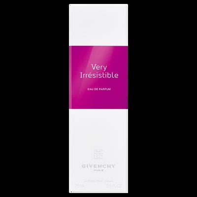 VERY IRRÉSISTIBLE - Eau de Parfum GIVENCHY - 75 ML - P036391