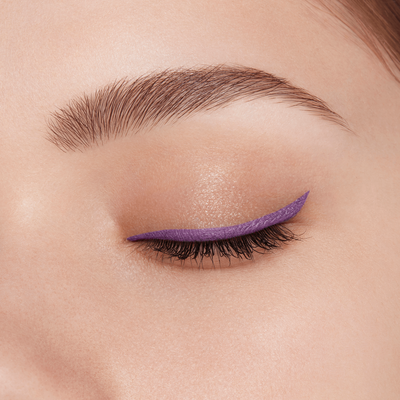 KHÔL COUTURE WATERPROOF - Retractable Eyeliner GIVENCHY - Lilac - P082926