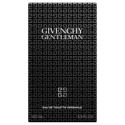 GENTLEMAN ORIGINAL - Eau de Toilette GIVENCHY - 100 ML - P011054