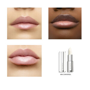 View 5 - Le Rouge Baume - Tratamiento labial universal GIVENCHY - L'Universel - P083568