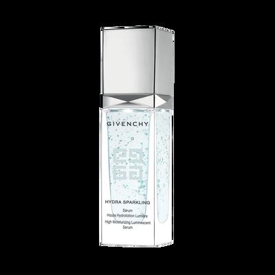 イドラ スパークリング セラム L - 集中的に肌を潤いで満たすフレッシュな美容液。 GIVENCHY - 30 ML - P058042