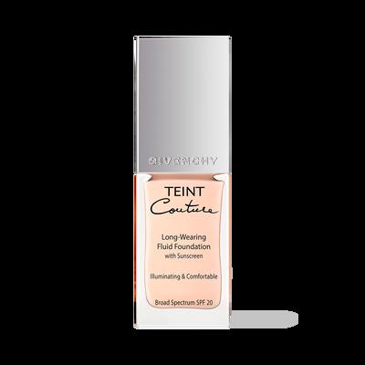 Teint Couture Fluid - Fond de Teint Fluide Longue Tenue SPF 20 - PA++ GIVENCHY - P080893