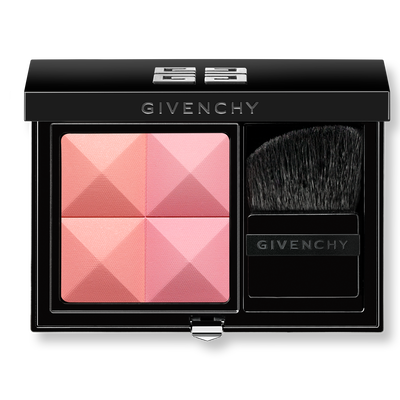 Prisme Blush - Duo de Fards à Joues Poudre Illumine. Structure. Colore GIVENCHY  - Rite - P090324