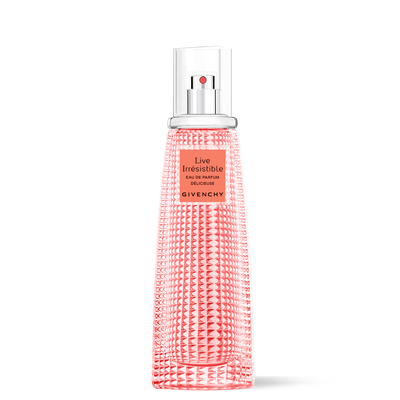 LIVE IRRÉSISTIBLE GIVENCHY  - 50 ml - F10100057