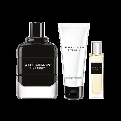 GENTLEMAN GIVENCHY - Eau de Parfum Christmas Gift Set GIVENCHY - 100 ML - P111048