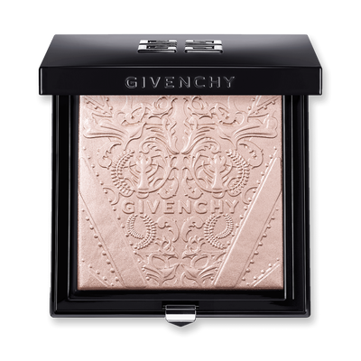 TEINT COUTURE Shimmer Powder - Face Highlighter GIVENCHY  - Shimmery Pink - P080944