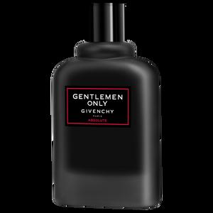 Vue 4 - GENTLEMEN ONLY ABSOLUTE - Eau de Parfum GIVENCHY - 100 ML - P007421