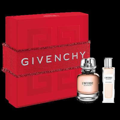 L'INTERDIT Eau de Parfum - Set regalo GIVENCHY - 50 ML - P169165