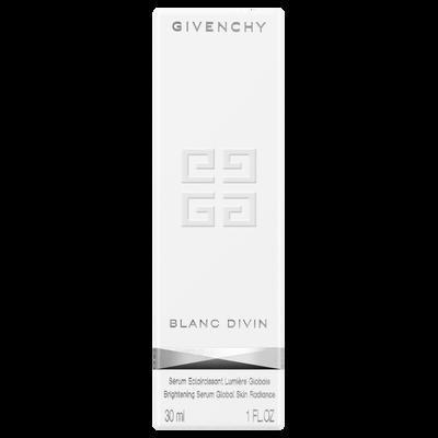 """ブラン ディヴァン セラム - 集中的に""""クリア グロウ""""な白肌へ導く美白(*1)美容液。 GIVENCHY  - P052091"""