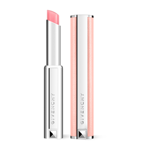 View 1 - LE ROUGE PERFECTO - Beautifying Lip Balm, Made to Measure Color GIVENCHY - Perfect Pink - P084521