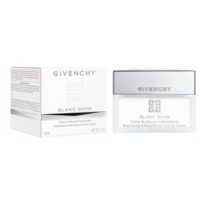View 5 - BLANC DIVIN - Brightening & Beautifying Tone-Up Cream GIVENCHY - 50 ML - P052933